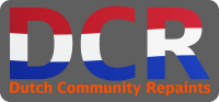 Dutch Community Repaint (DCR)
