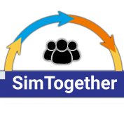 SimTogether: welcome!