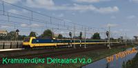 Krammerdijks Deltaland