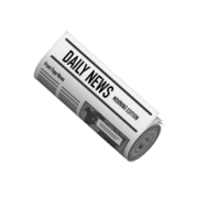 News outlet for Train Simulator