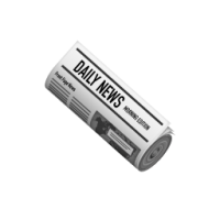 News outlet for Train Sim World