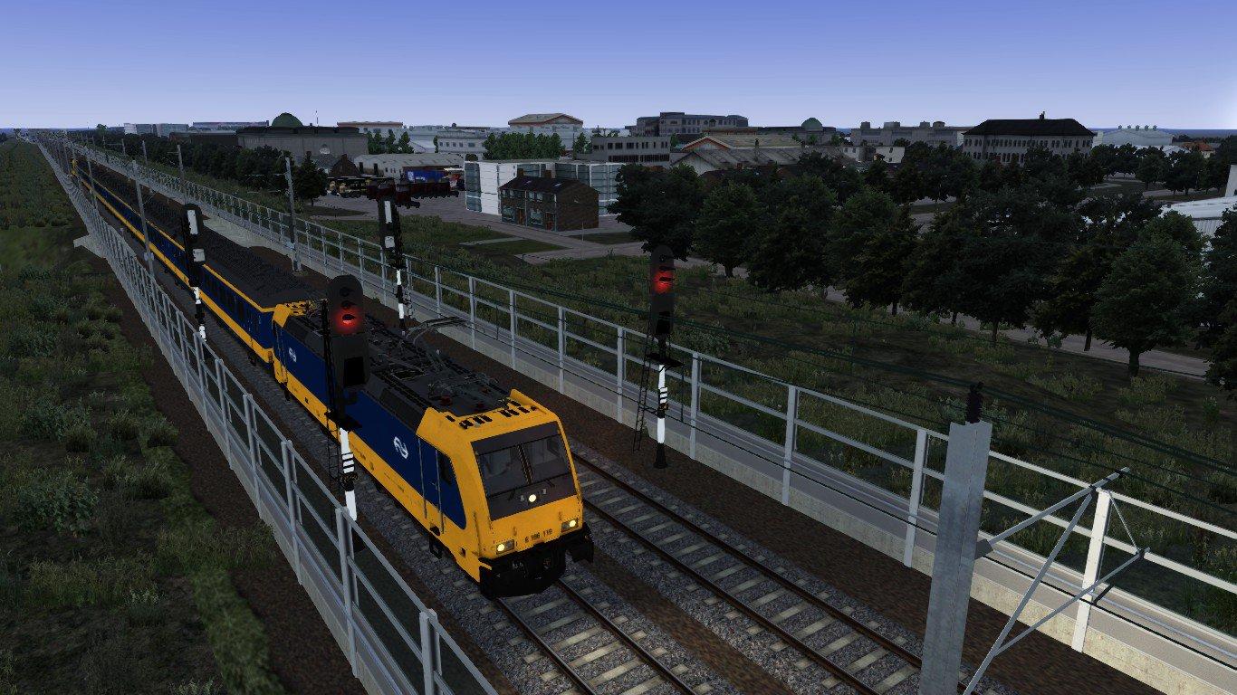 NoordOost Nederland  V3 is klaar!