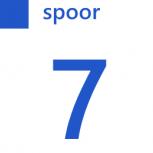 Spoor 7
