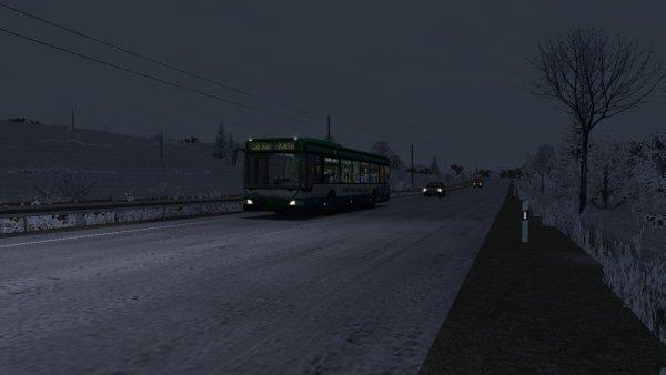 Bus Simulators